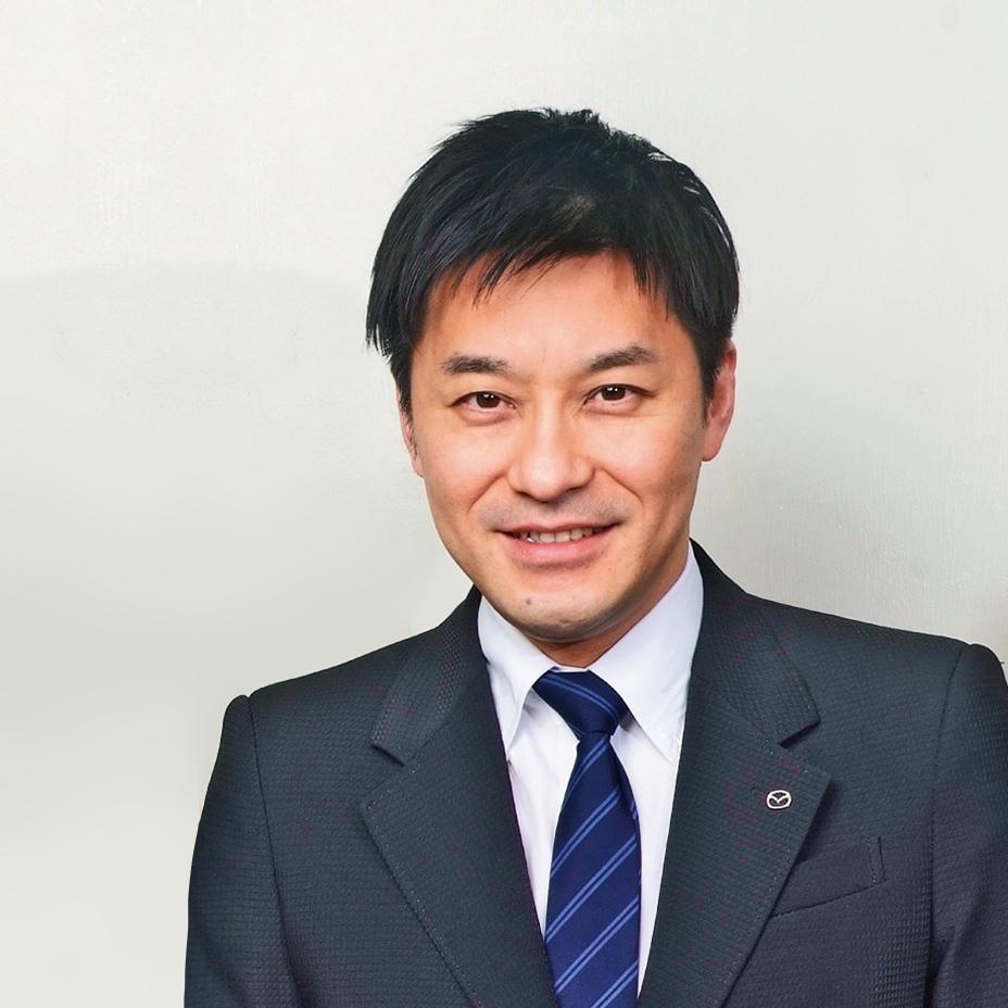 金子 美穂 松田 哲也 株式会社広島マツダ 代表取締役会長兼 CEO